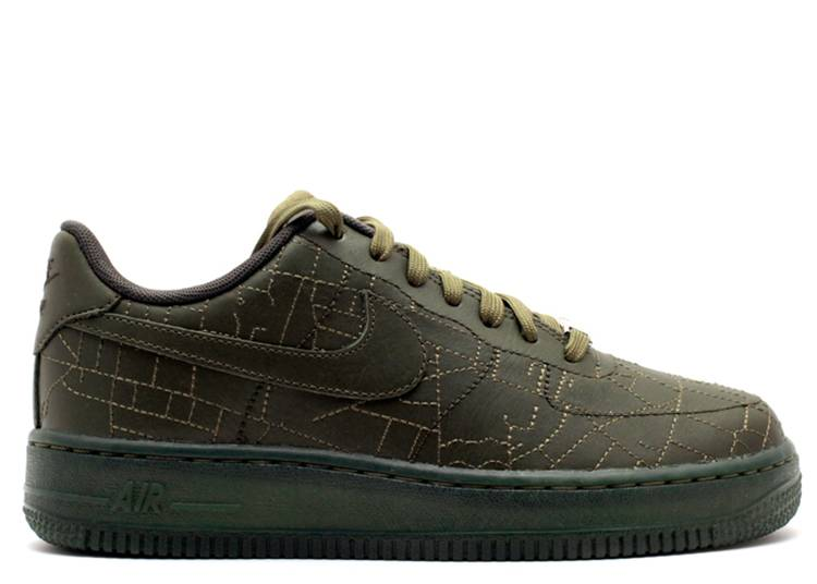 Wmns Air Force 1 '07 FW 'London'