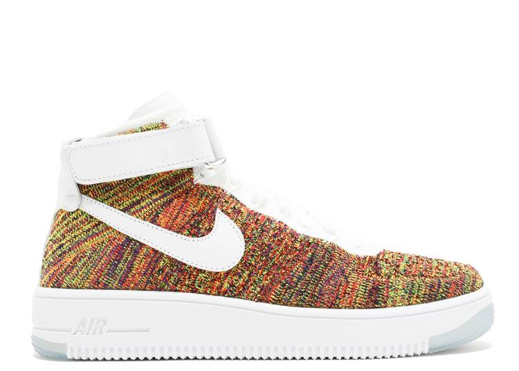 Air Force 1 Ultra Flyknit 'Multi-Color'