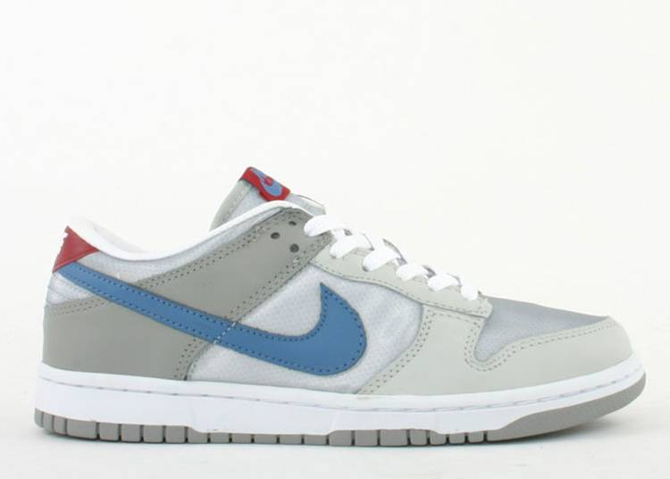 "dunk low ""silver surfer"""