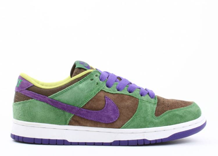 "dunk low pro b ""Ugly Duckling"""