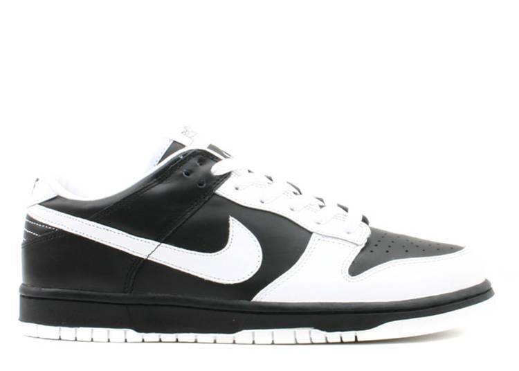 Dunk Low 'Barcode Le'
