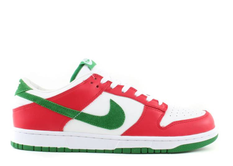 Dunk Low Ltd