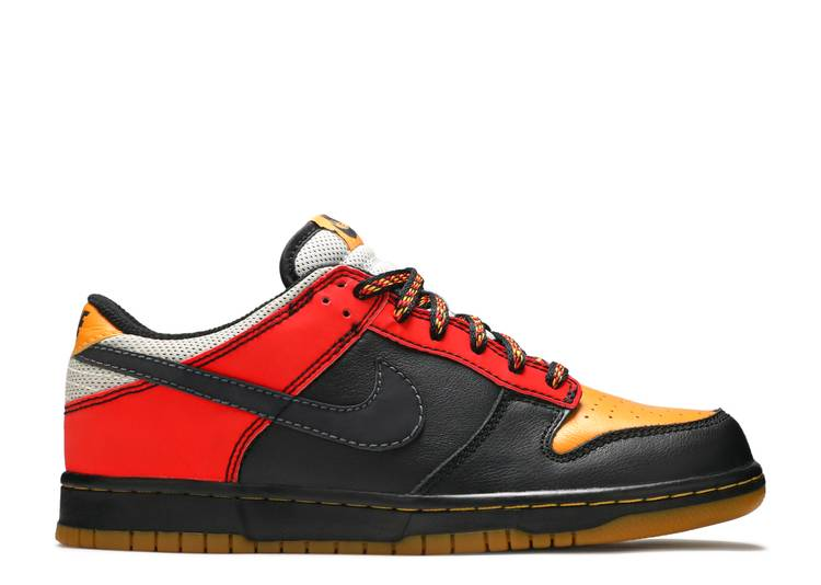 Dunk Low Premium 'Sertig Pack'