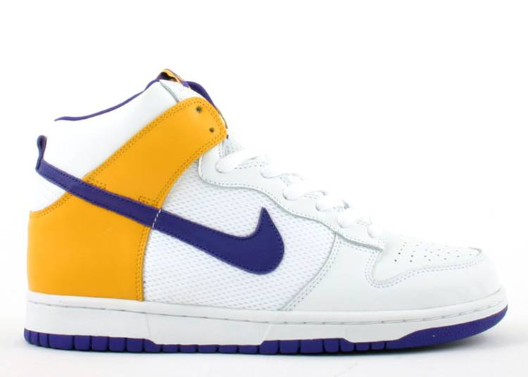 dunk high (ltd)