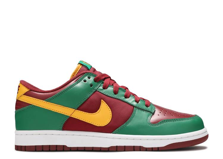 "dunk low ""portugal"""