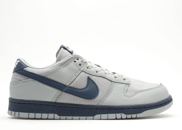 """dunk low """"silver surfer 2"""""""