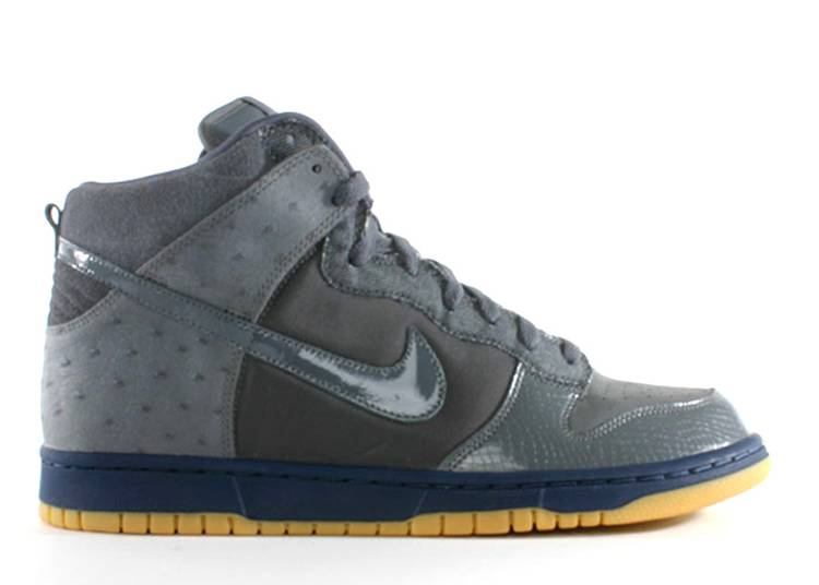 dunk high deluxe