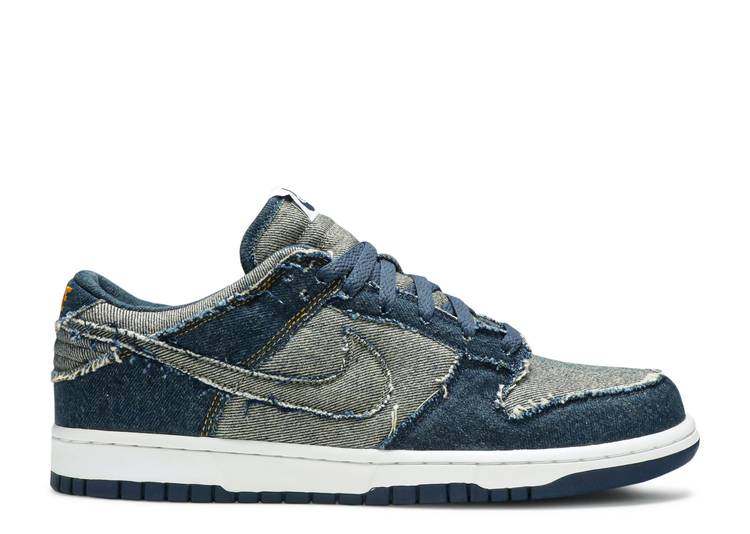 Dunk Low Cl 'Denim'