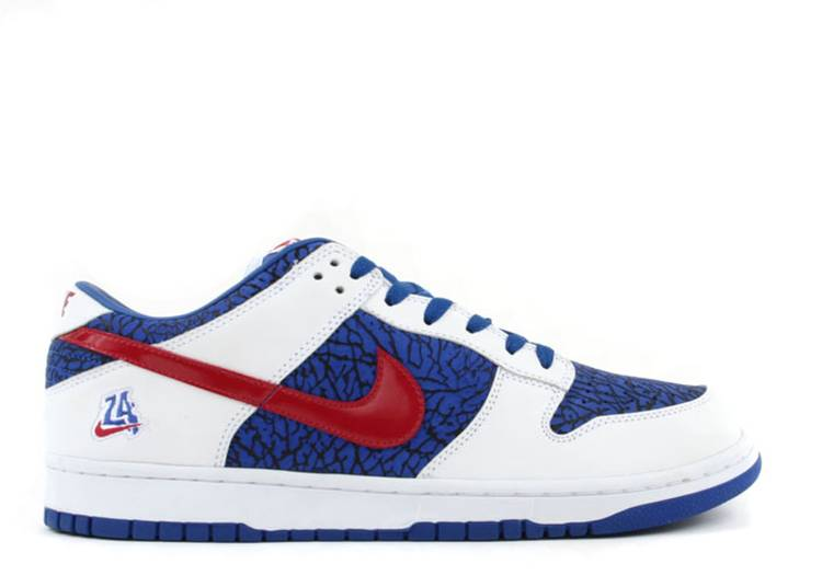 Dunk Low Pro 'Nba All-Star'