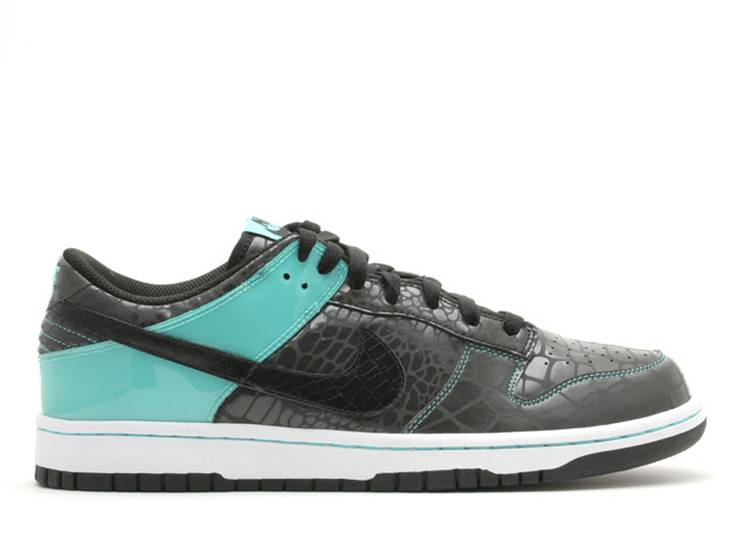 Dunk Low 'Un-Tiffany'