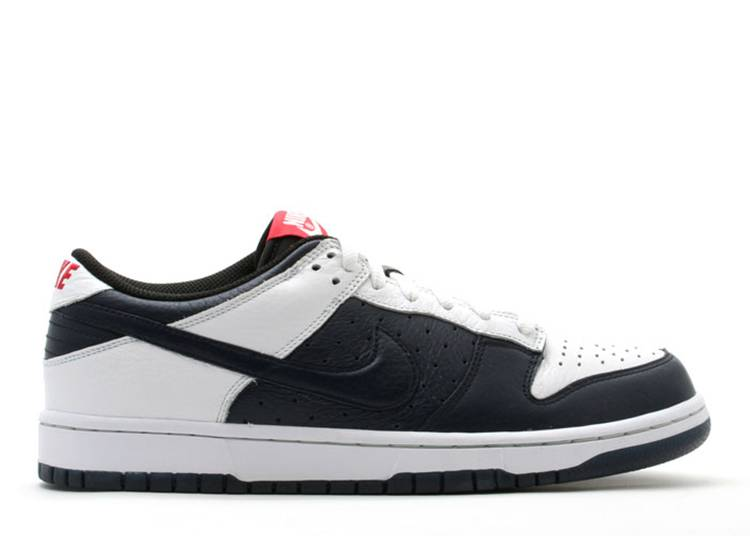Dunk Low Cl 'Jordan Pack'