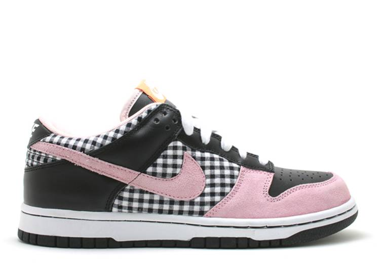 """w's dunk low """"picnic"""""""