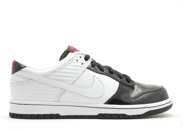 Dunk Low Premium 'Jordan Pack'