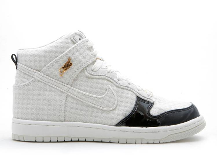 W'S Dunk Hi Supreme 'Married To The Mob'