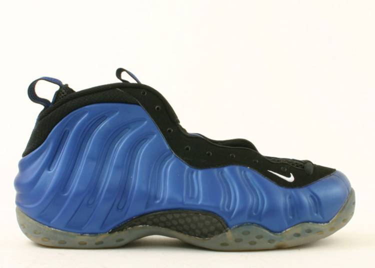 Air Foamposite One OG 'Royal' 1997