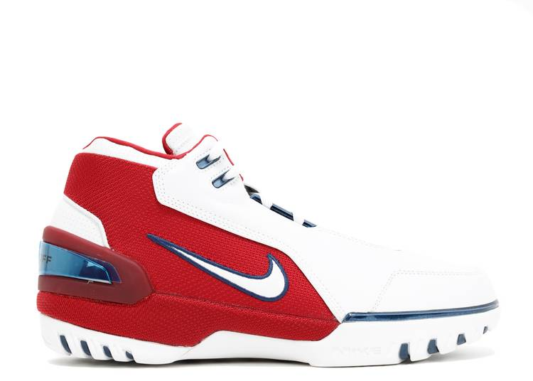 Air Zoom Generation 'First Game' 2003