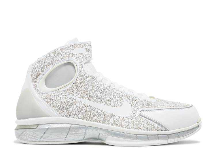 "air zoom huarache 2k4 kb ""kobe laser"""