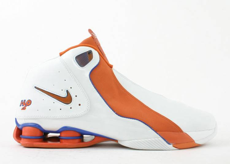 "shox jumpoff ""allan houston"""