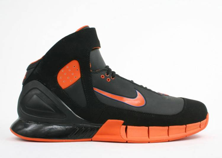 Air Zoom Huarache 2K5 Penny 'Penny Hardaway Player Edition'