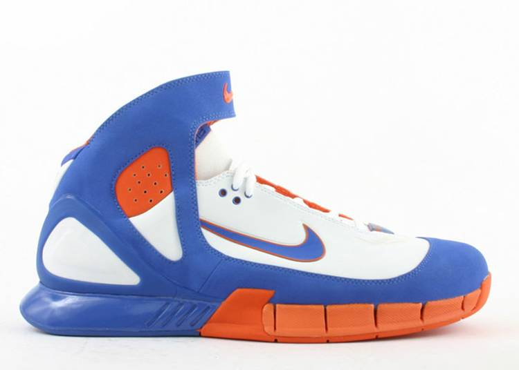 "air zoom huarache 2k5 ""allan houston"""