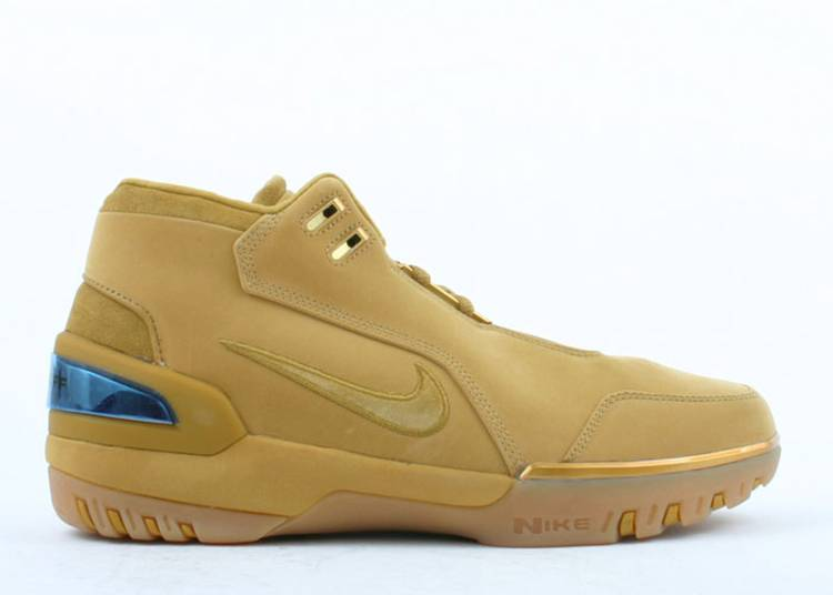 Air Zoom Generation 'Wheat'