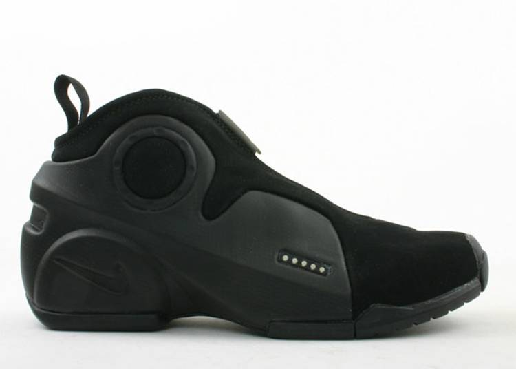 Air Flightposite KG 'Garnett'