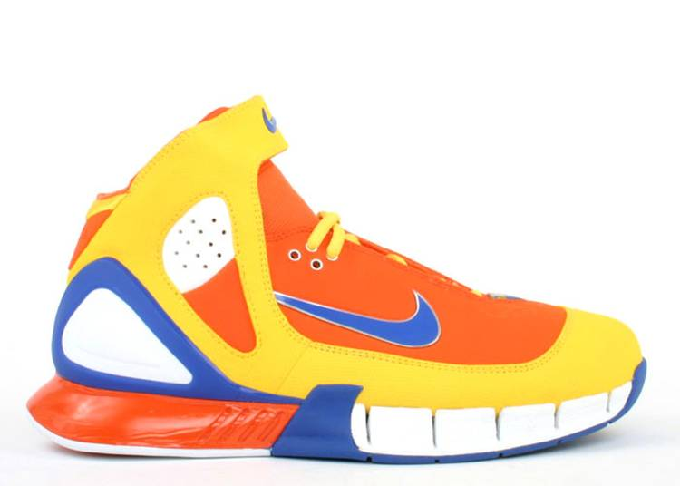 Air Zoom Huarache 2K5 Id 'Sole Collector Cowboy Special'