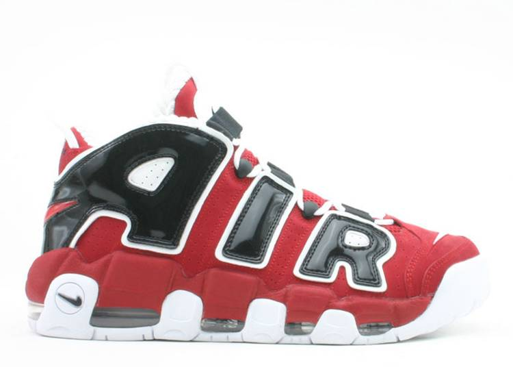 Air More Uptempo 'Hoop'