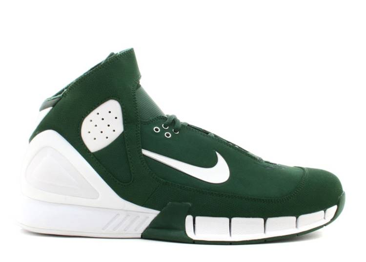 "air zoom huarache 2k5 id ""sole collector boston"""