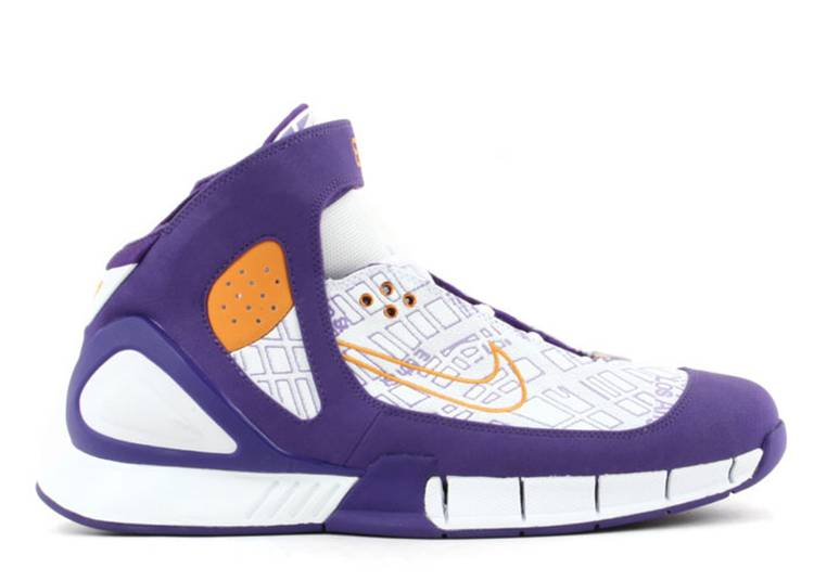 Air Zoom Huarache 2K5 Wc