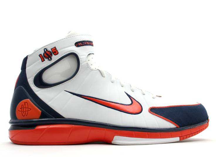 """huarache 2k4 """"carmelo anthony player exclusive"""""""