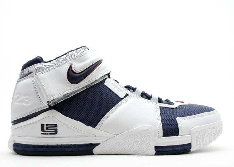 "Zoom LeBron 2 PE ""Lebron James Player Exclusive"""