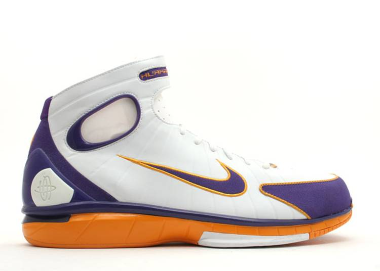 "air zoom huarache 2k4 kb ""kobe"""