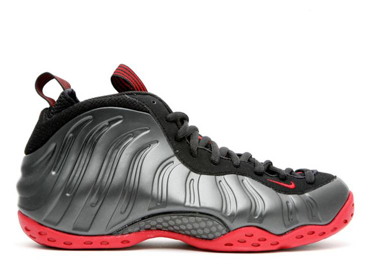 Air Foamposite One 'Cough Drop' 2007