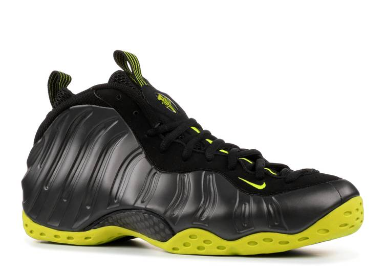 The Nike Air Foamposite One Big Bang is Dropping ...