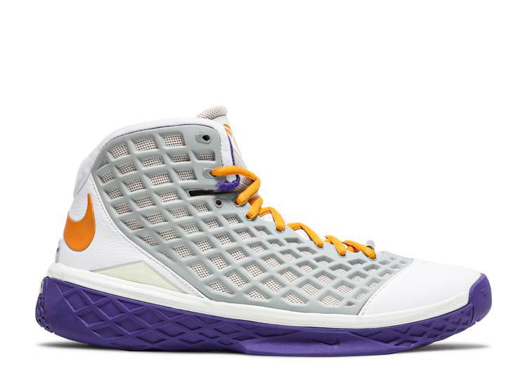 Zoom Kobe 3 'Lakers'