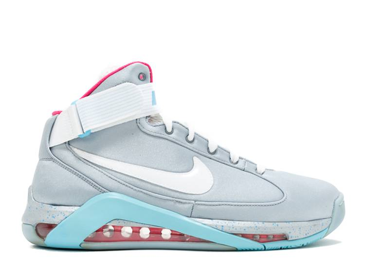 Hypermax 'Marty Mcfly'