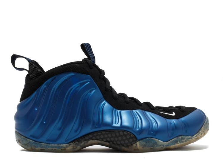 Air Foamposite One 'Royal' 2011