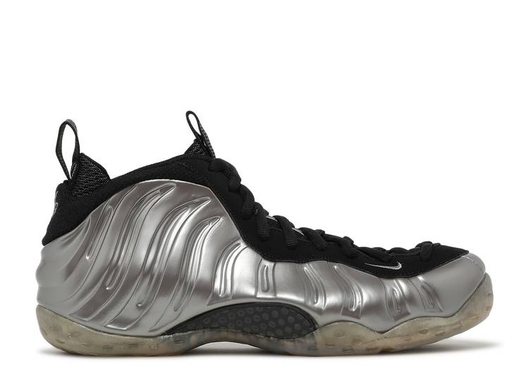 Air Foamposite One 'Pewter'