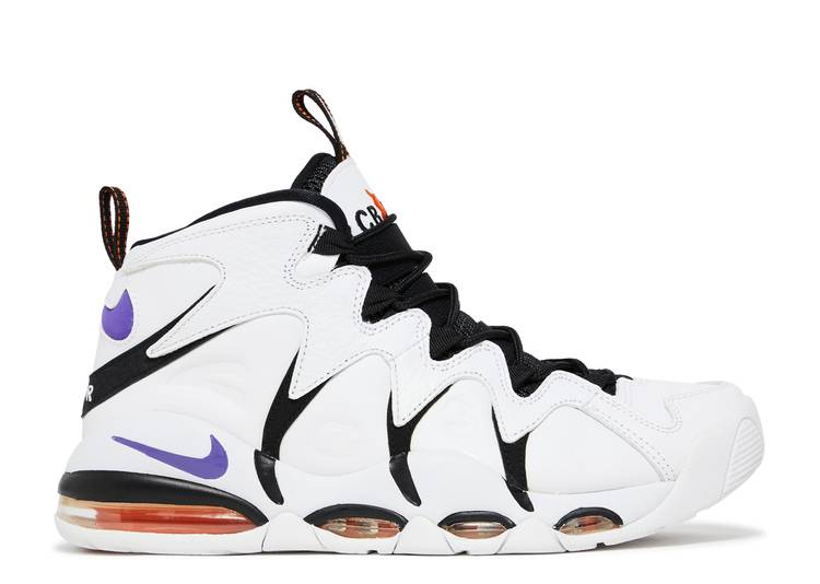 Air Max CB34 'White Varsity Purple'