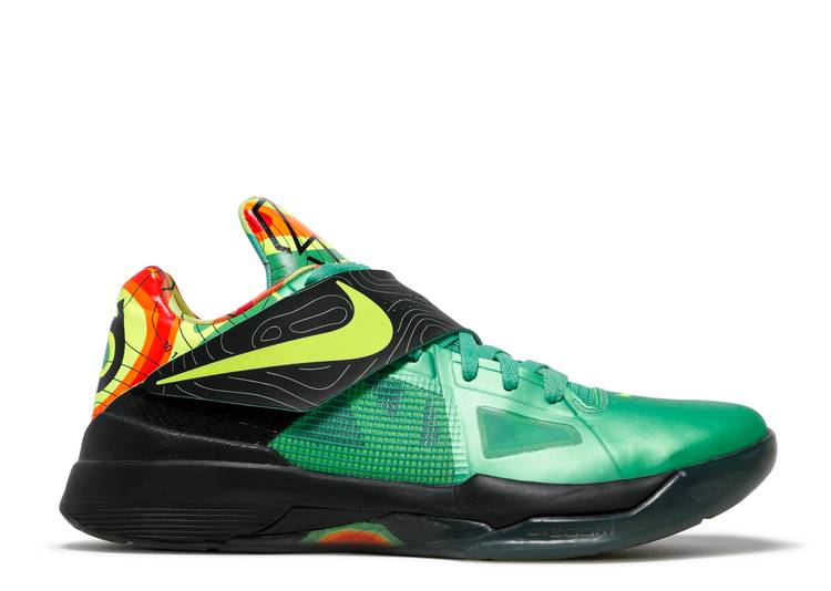 Zoom KD 4 'Weatherman'