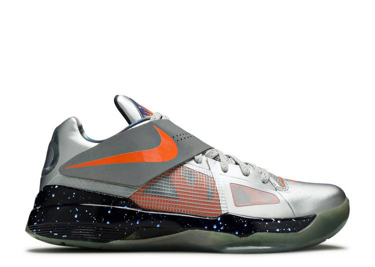 Zoom KD 4 'All Star - Galaxy'