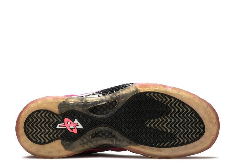 Grade School Youth Size Nike Air FoamPosite One Copper ...