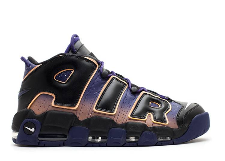 Air More Uptempo Hoh 'Dusk To Dawn'
