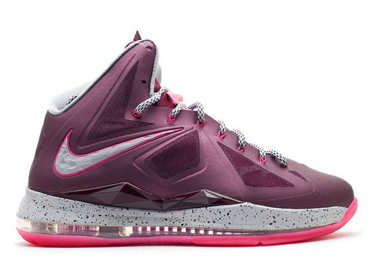 LeBron 10+ Sport Pack 'Crown Jewel'