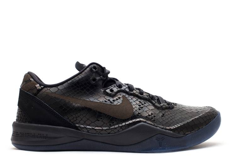 Zoom Kobe 8 EXT 'Year Of The Snake'