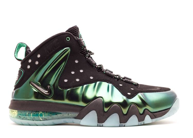 "barkley posite max ""Gamma Green"""