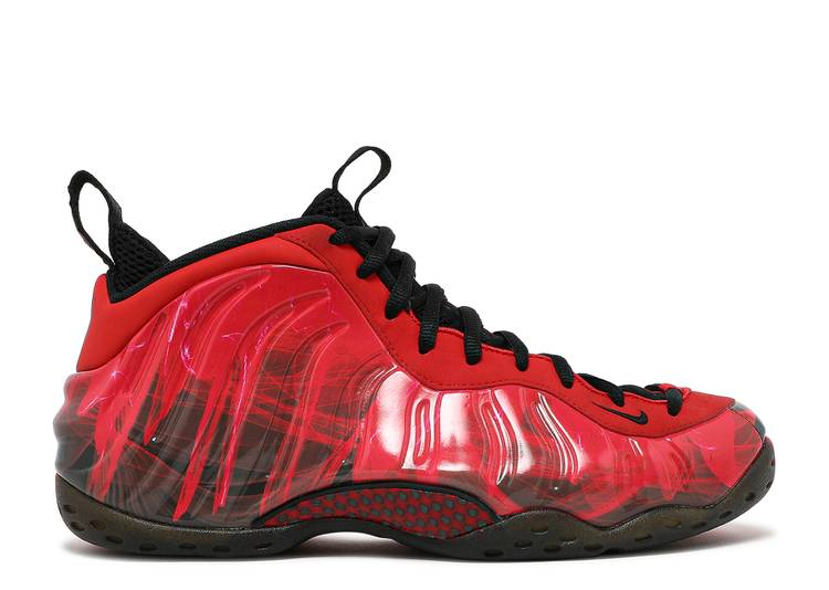 Air Foamposite One Premium DB 'Doernbecher'