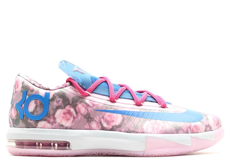 KD 6 GS 'Aunt Pearl'