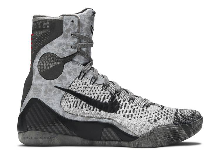 Kobe 9 Elite 'Details'